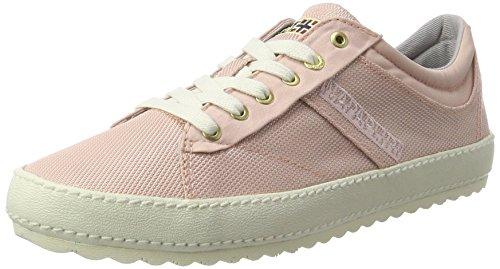 Napapijri Maggie Damen Sneakers Pink (tea rose)