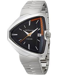 Hamilton H24551131_wt Reloj de pulsera para hombre