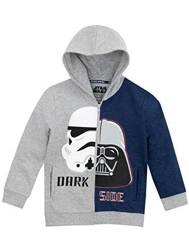 Star Wars Jungen Sweatshirt 122