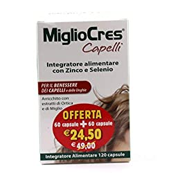 MiglioCres Capelli
