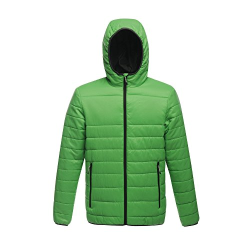 Regatta - Regatta Acadia Warmloft Down Touch Jacket, moderno Uomo Orange (Magma Orange)