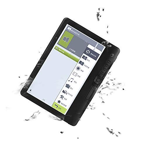 7inch 16GB eBook Reader TFT Schermo ad Alta risoluzione Libro Reader apprendimento ebook per Studenti Bambini Regali di Natale