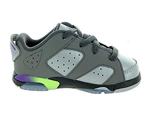 Nike Jordan 6 Retro Low GT Chaussures de Sport-Bébé Fille