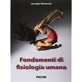 Fondamenti Di Fisiologia Umana