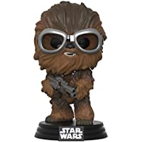 Star Wars Solo: A Story - Figurine En Vinyle Chewbacca 239 Figurine de collection