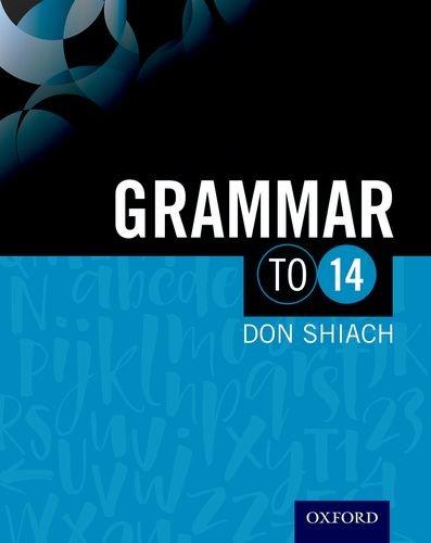 Grammar to 14