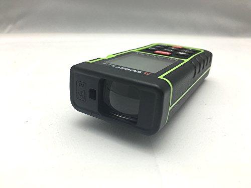 ᐅᐅ】sndway portable digital laser entfernungsmesser maßband mit