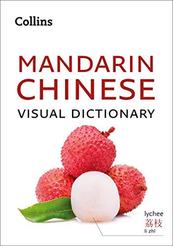 Collins Mandarin Chinese Visual Dictionary (Collins Visual ...