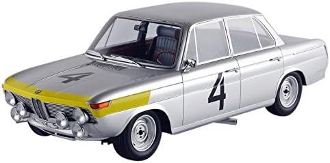 Minichamps - 107652504 - BMW BMW BMW - 1800 - Winner 24h Spa 1965 - Échelle - 1/18 | De Nouvelles Variétés Sont Introduites L'une Après L'autre  817ff5