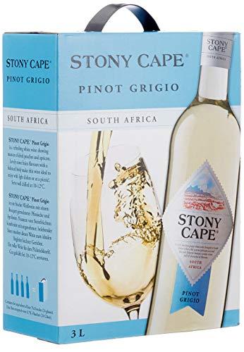 Stony Cape Pinot Grigio Südafrika Trocken (1 x 3 l)