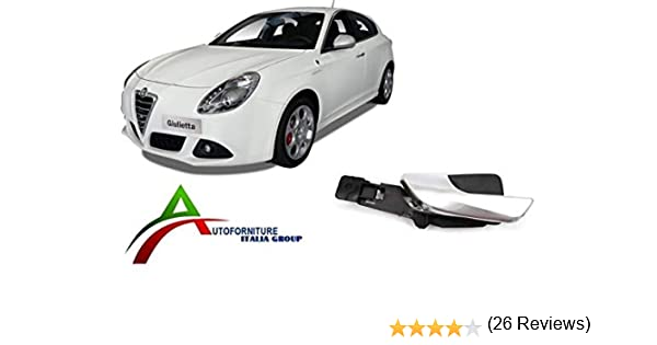 156092165 Maniglia Interna Anteriore Destra Anteriore per Giulietta 2010-2019