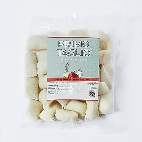 Gnocchi ripieni con fior di latte 500 g