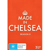 Made in Chelsea - Season 9 - DVD