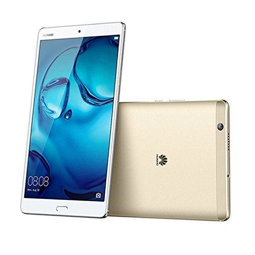 "Huawei MediaPad M3 Gold 64GB LTE/ 4G 8.4"" Android Tablet BTV-DL09"