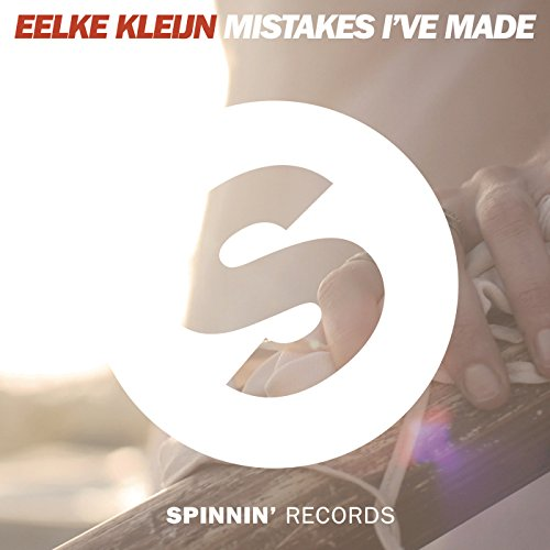 Mistakes I've Made (Radio Edit)
