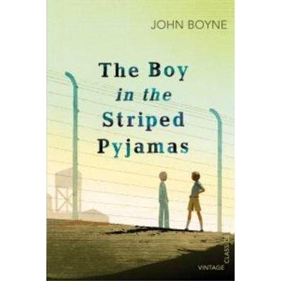 Buchseite und Rezensionen zu '[ THE BOY IN THE STRIPED PYJAMAS BY BOYNE, JOHN](AUTHOR)PAPERBACK' von John Boyne