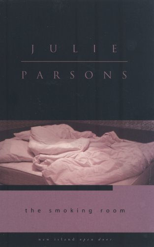 The Smoking Room (Open Doors) by Parsons Julie (1-Apr-2004) Paperback