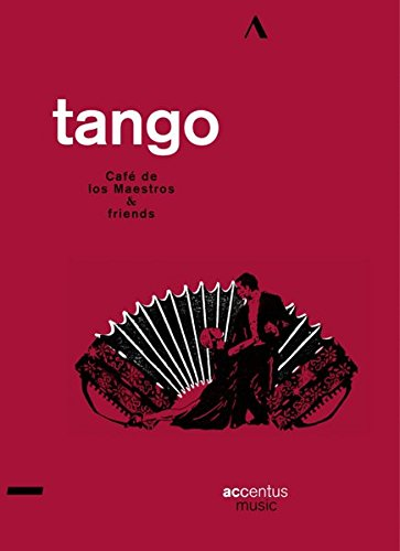 Equinox Trio (Tango - Cafe De Los Maestros & Friends)
