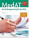 MedAT Humanmedizin/Zahnmedizin: Das Prüfungstraining für den BMS - Paul Yannick Windisch, Jiyang Yu