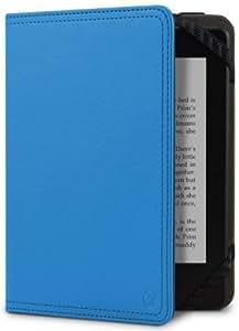 Marware Vassen Hülle, Blau [nur geeignet für Kindle Paperwhite, Kindle (5. Generation), Kindle Touch (4. Generation), Kindle (7. Generation)]