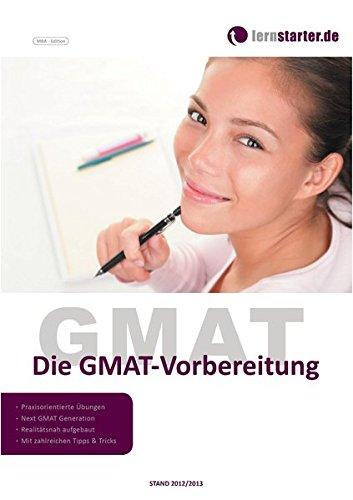 Die GMAT-Vorbereitung