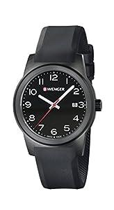 Reloj Wenger - Unisex 01.0441.151 de Wenger