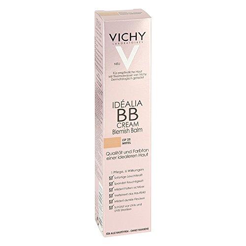 VICHY IDEALIA BB Cream mittel 40 ml Creme