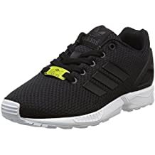 adidas zx nere brillantinate
