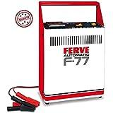 Ferve Cargador baterias 30 115Ah 12V 5 10A F77