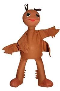 Au Sycomore – Marionnettes – Marionnette Fourmi – Dès 3 ans