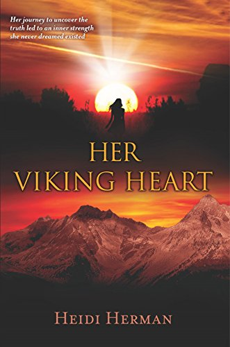 Book cover image for Her Viking Heart