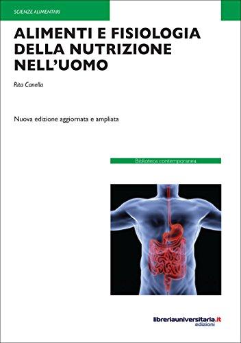 Alimenti e fisiologia della nutrizione nell'uomo (Biblioteca