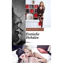 Erotische Verhalen (Dutch Edition) : Deel 1