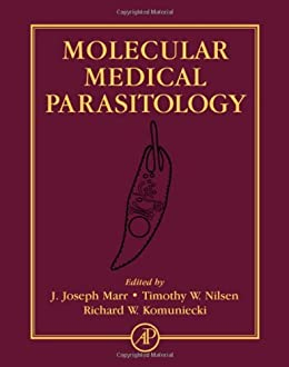 Molecular Medical Parasitology por Joseph Marr epub