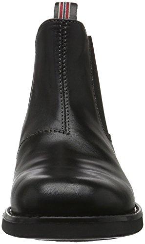 Napapijri Alvin, Bottes Classiques homme Noir - Schwarz (black N00)