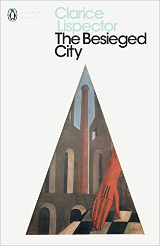 The Besieged City (Penguin Modern Classics) (English Edition)