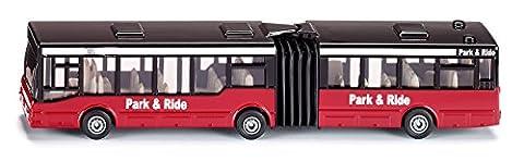 Siku - 1617 - Véhicule sans piles - Bus articulé - 1,64 ème