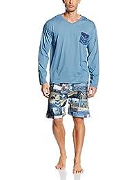 Arthur Pyjashort jersey M/L - ensemble  de pyjama - Homme