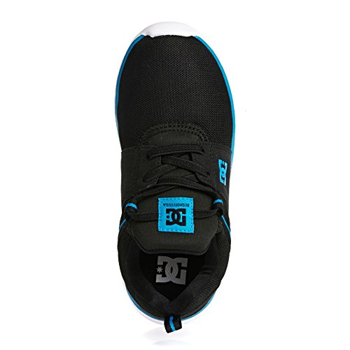 DC Shoes  Heathrow, Sneakers basses homme Noir
