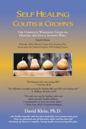 Self Healing Colitis & Crohn's