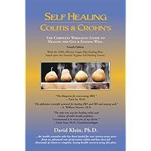 Self Healing Colitis & Crohn's (English Edition)