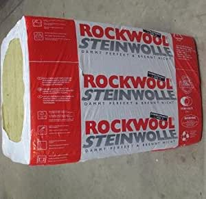 rockwool trendwandplatten 40 mm 7 5 m plaque d 39 isolation. Black Bedroom Furniture Sets. Home Design Ideas