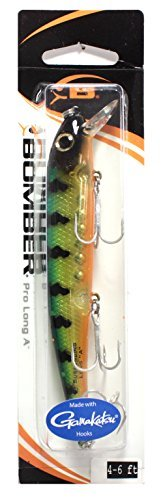 bomber-suspending-pro-long-a-tim-horton-fishing-lure-golden-bengal-4-5-8-inch-by-bomber