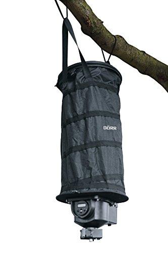 Dorr Compact X42 Automatischer Futterspender für Wildtiere, inkl. Futterbehälter