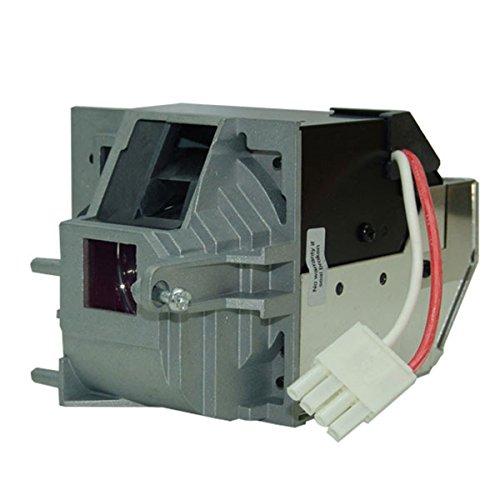 supermait SP-LAMP-024 Ersatz-Projektorlampe mit Gehäuse für InFocus IN24 / IN26 / IN24EP / W240 / W260 (MEHRWEG) - Sp-lamp