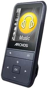 Archos 18b vision Video-Player 8 GB (3,8 cm (1,5 Zoll) LC-Display)