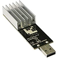 Bitcoin USB-Stick Miner bitshopper GekkoScience 2Pac 5,5 - 25 GH/s (33 GH/s max.)