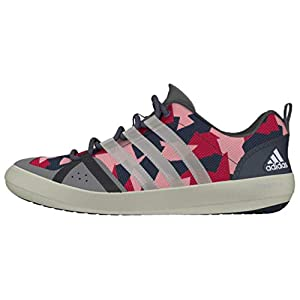 adidas Boat Lace Segelschuhe Camouflage