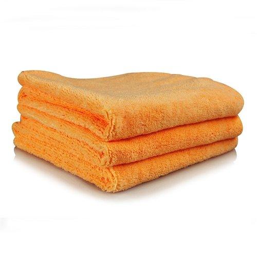 3er Pack Chemical Guys Orange Banger 40x40cm...