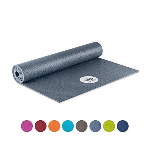Lotuscrafts Mudra Studio Tapis de yoga Bleu Kornblume Standard